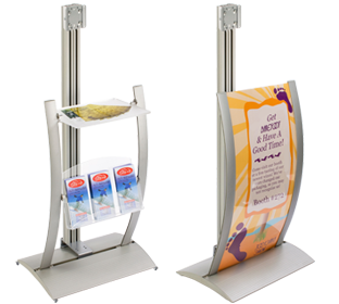 POS Retail Stands