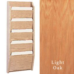 Vertical Wall File OrganizerChart Holders for Business