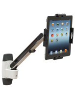 Versatile Articulating Tablet Wall Mount