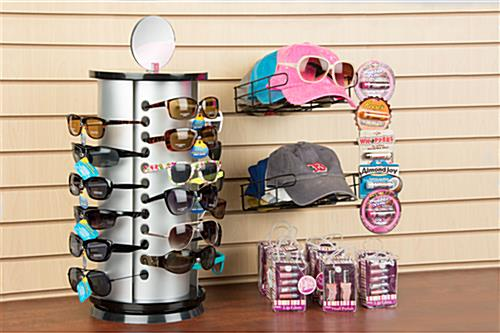 Countertop Sunglasses Display