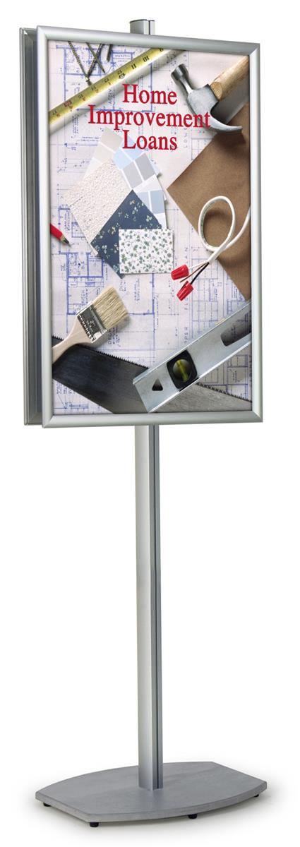 """Discount Poster Frame that Fits 24"""" x 36"""" Posters! Buy ..."""