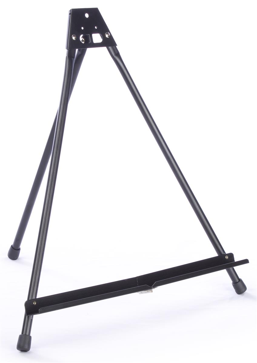 This poster frame easel that sits on the tabletop or - Porta poster amazon ...