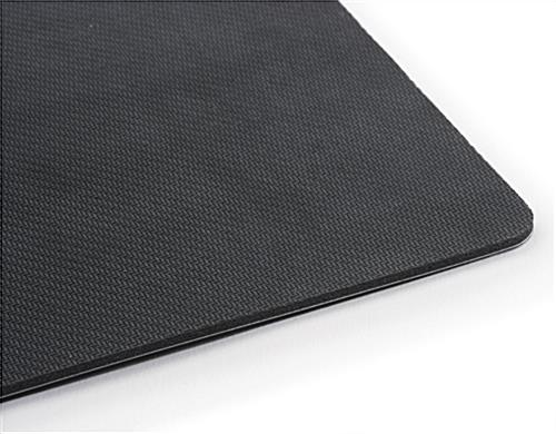 "Counter Mat Holds 8.5"" x 11"""