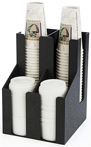 Coffee Cup Organizer