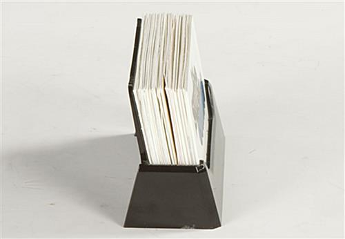 Business Card Holders: For Desktop Areas
