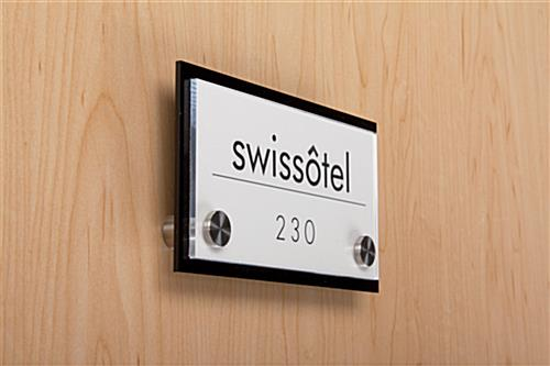 this office wall sign is one of our more popular selections! buy