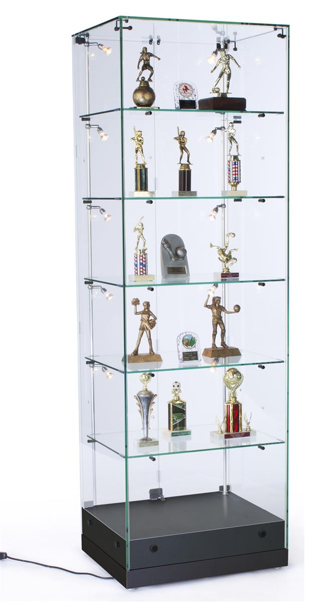 This Display Case Will Ship Today If Ordered By 1pm EST