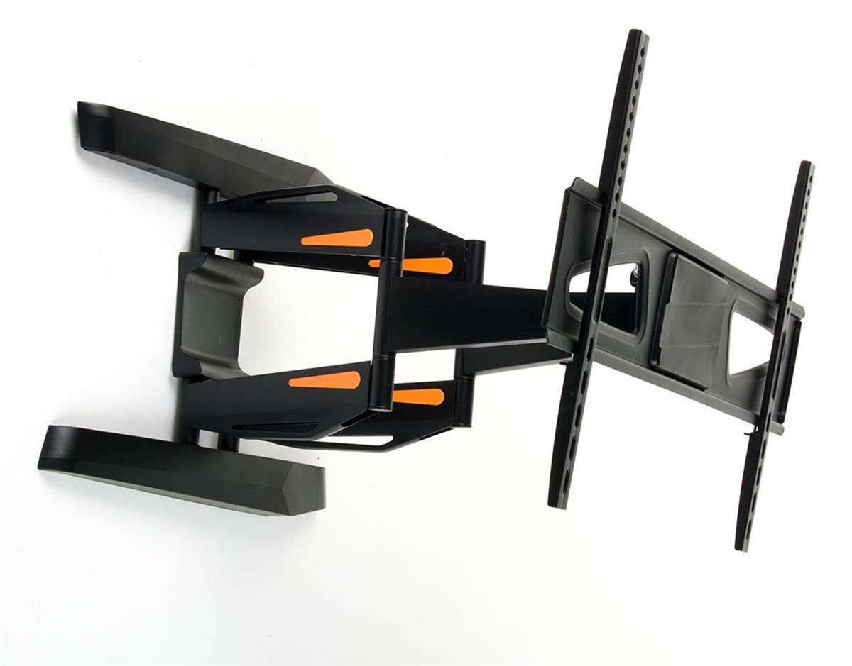 Articulating Plasma Tv Mounts Give 37 70 Inch Tvs Wide