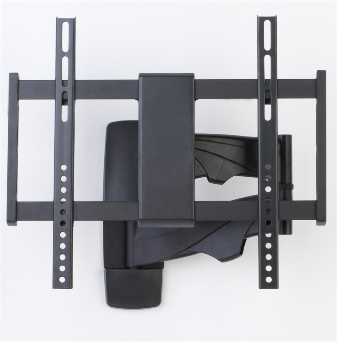 This swivel wall mount for tv is in stock thousands of for Best lcd wall mount