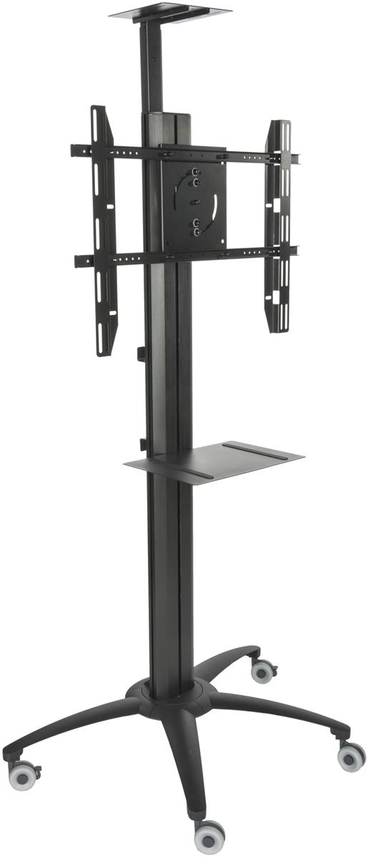 Tv Computer Monitor Floor Stand 30 Quot To 84 Quot Wide Screens
