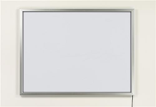 27 x 41 Illuminated Movie Poster Frame