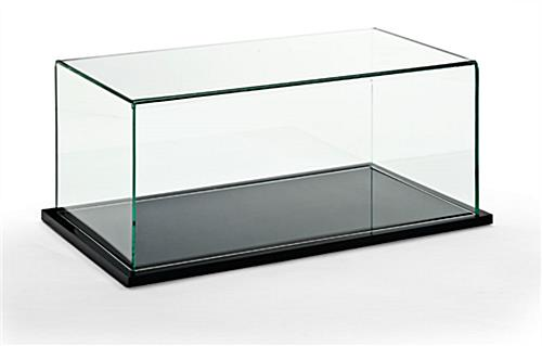 These 118 Display Cases Protect The Custom Diecast Or Hot