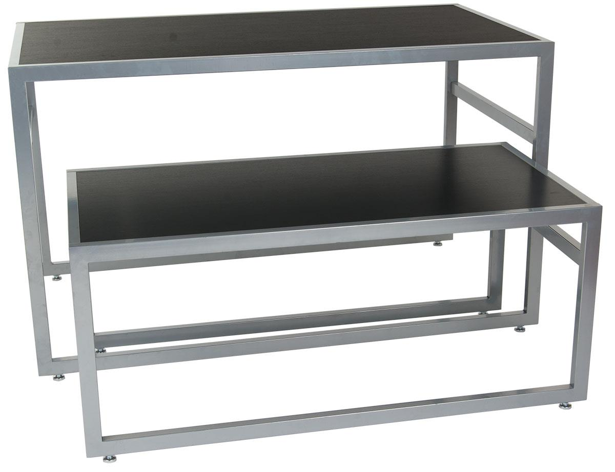 Store Tables Steel Nesting Furniture