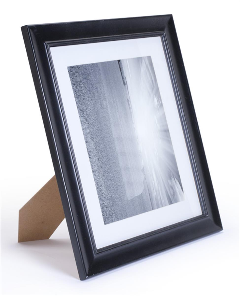 This Black Picture Frame Is Available In Many Different