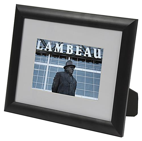 Portrait or Landscape Mat Picture Frame