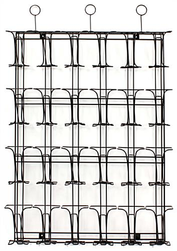 Wall Brochure Rack