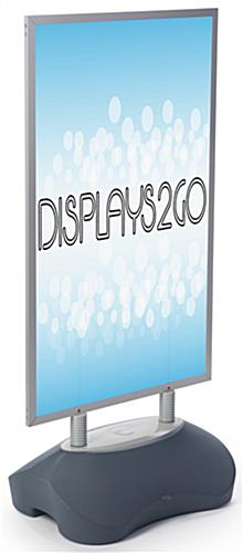 Display Signs for Outdoor or Indoor Use