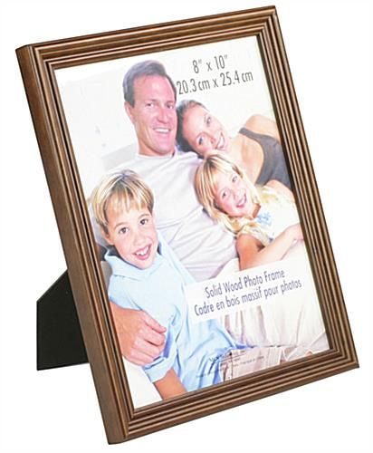 Traditional Wood Frame