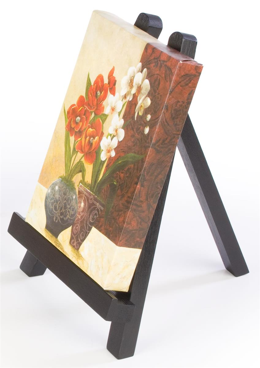 These Table Easels Are Some Of Many Countertop Cases