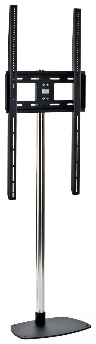 Vertically Mounted Lcd Stand Vesa Compatible Television