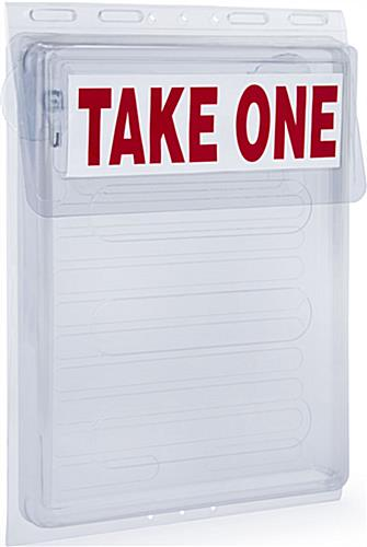 Take One Box