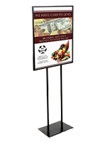 22 x 28 Poster Stand