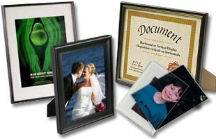 Economy Picture Frames