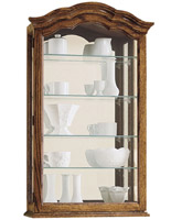 Wall Mounted Display Cases Hanging Glass Cabinets