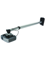 Projector Wall Mount with Telescoping Arm