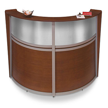 display cases, cash wraps & store counters for medical spas