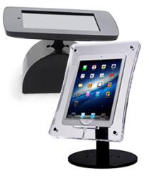 countertop ipad stands
