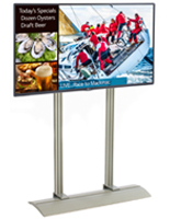 Digital Signage, Built-In Media Player