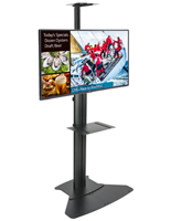 Digital Directory Kiosk with SuperSign Software