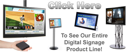digital signage category
