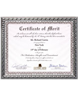 document frames display certificates licenses and other credentials - Document Frames