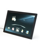 "18.5"" Digital Photo Frame 1080p Playback"
