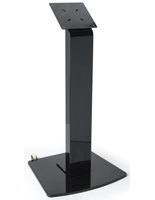Touch Screen Display Stand, Kiosk