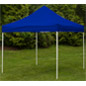 Height Adjustable Instant Canopy