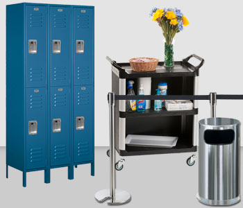 Facilities management supplies