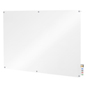 "Glass Dry-Erase Board Measures 48"" x 36"""