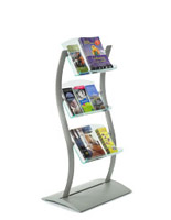 publication stand
