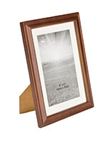 wooden picture frames