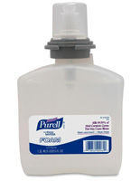 Hand Sanitizer Refill for HSANDIS, Alcohol Based