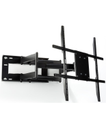 Panning Swing Out TV Mount