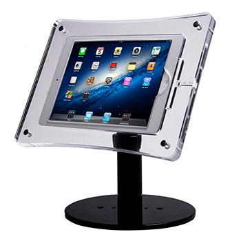 iPad stands for POS use & presentations