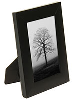 "Photo Picture Frame for 4"" x 6"" Sized Photos"
