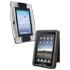 wall mounted tablet holders