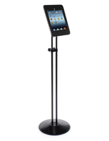 iPad Mini Kiosk Enclosure