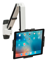 Compact Secure Tablet Wall Mount