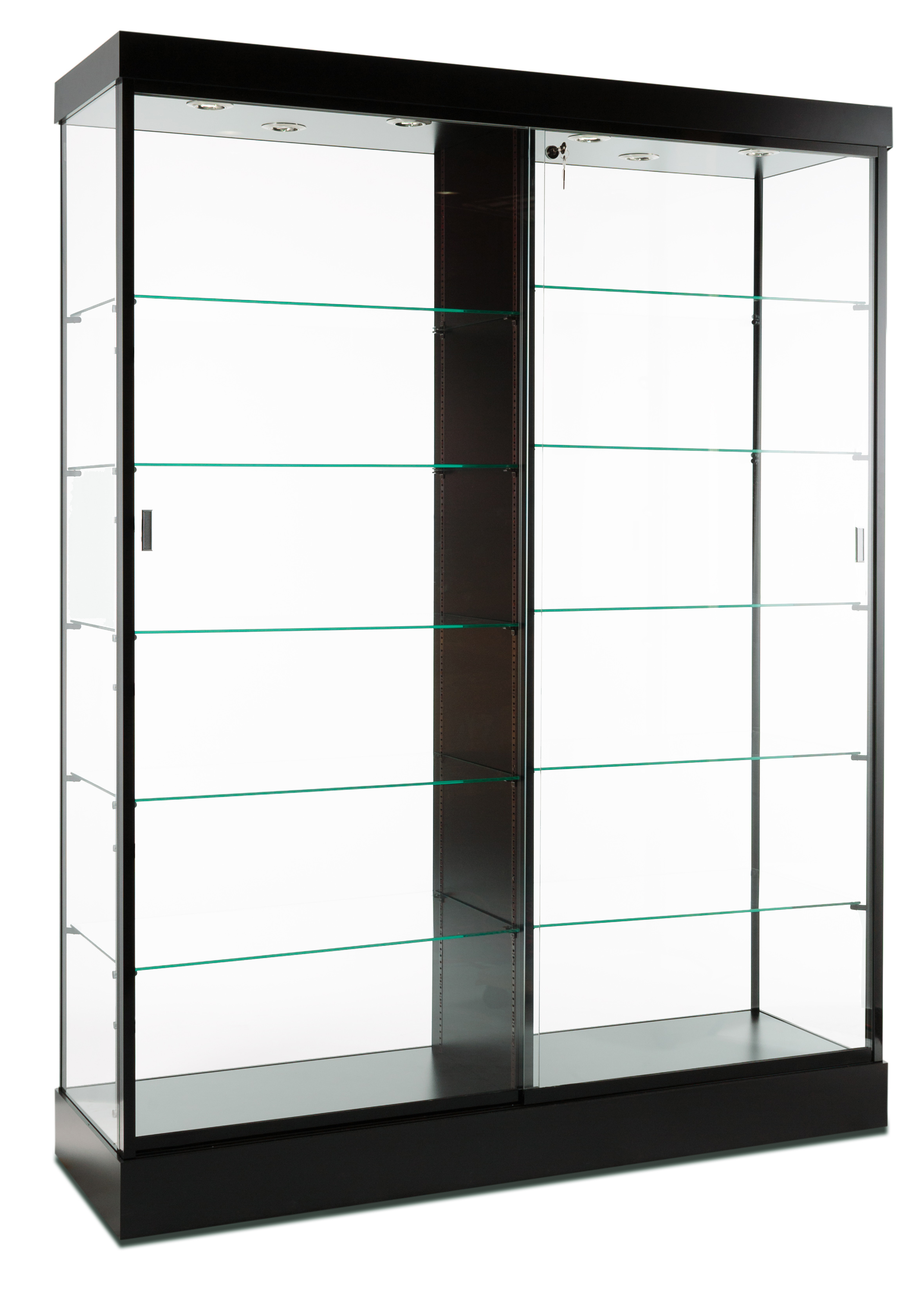 glass door display cabinet these display cabinets can complete the look of your 15838